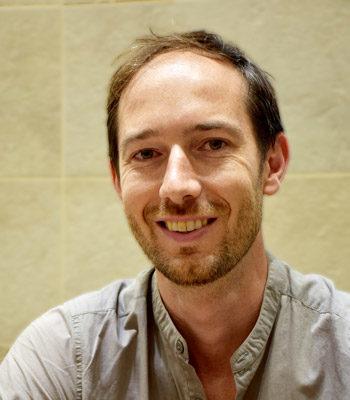 Jonathan Larribau
