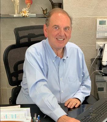 Dr Philippe Scemama